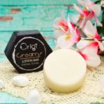 Creamy Testvaj/ Krémes Érintés