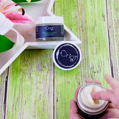 Kép 2/3 - HAND Cream Hidratáló Kézkrém