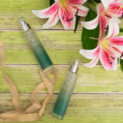Kép 1/3 - hővédő UV-védő hajspray