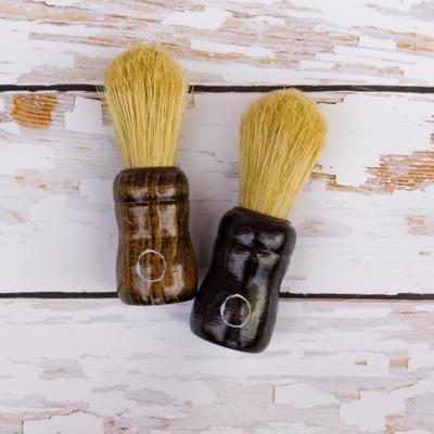 Kép 1/2 - origi természetes borotvapamacs