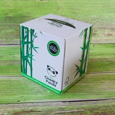 Kép 1/2 - cheeky panda bambusz papírzsebkenő