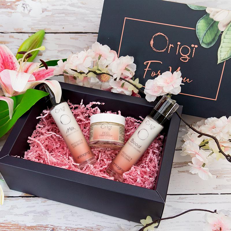 Origi Anti Aging Box