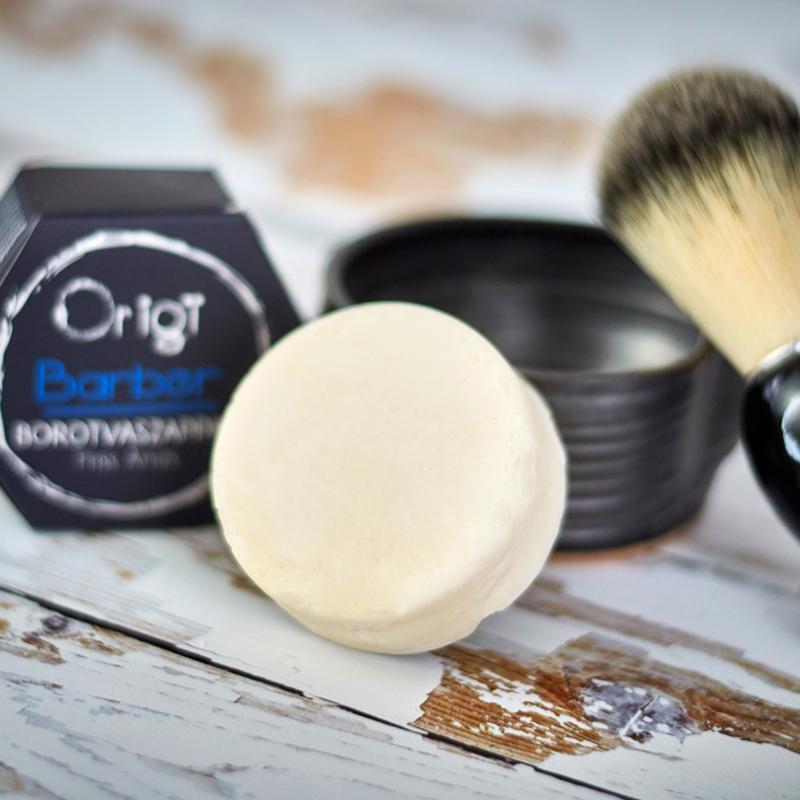 origi barber soap