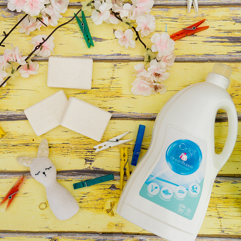 origi környezetbarát öko mosószer