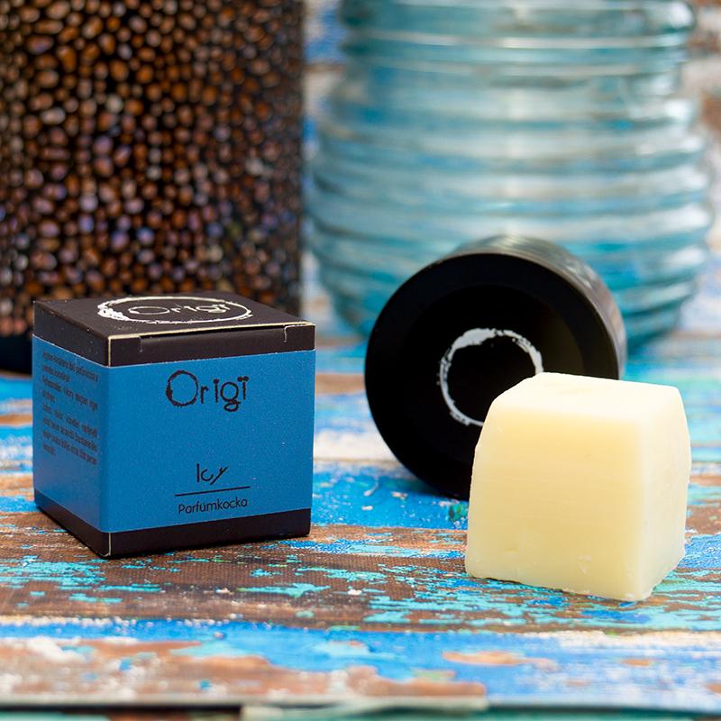 természetes szilárd parfüm férfiaknak